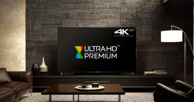 Opinion – 2016 4K UHD Televisions