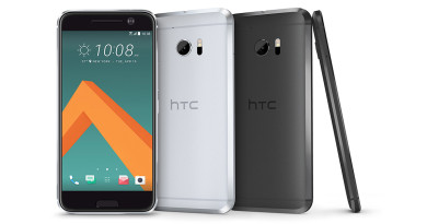 HTC Announces their new flagship phone, the HTC 10.