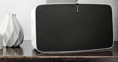 Sonos makes Amazon Prime Music streaming available in Europe.