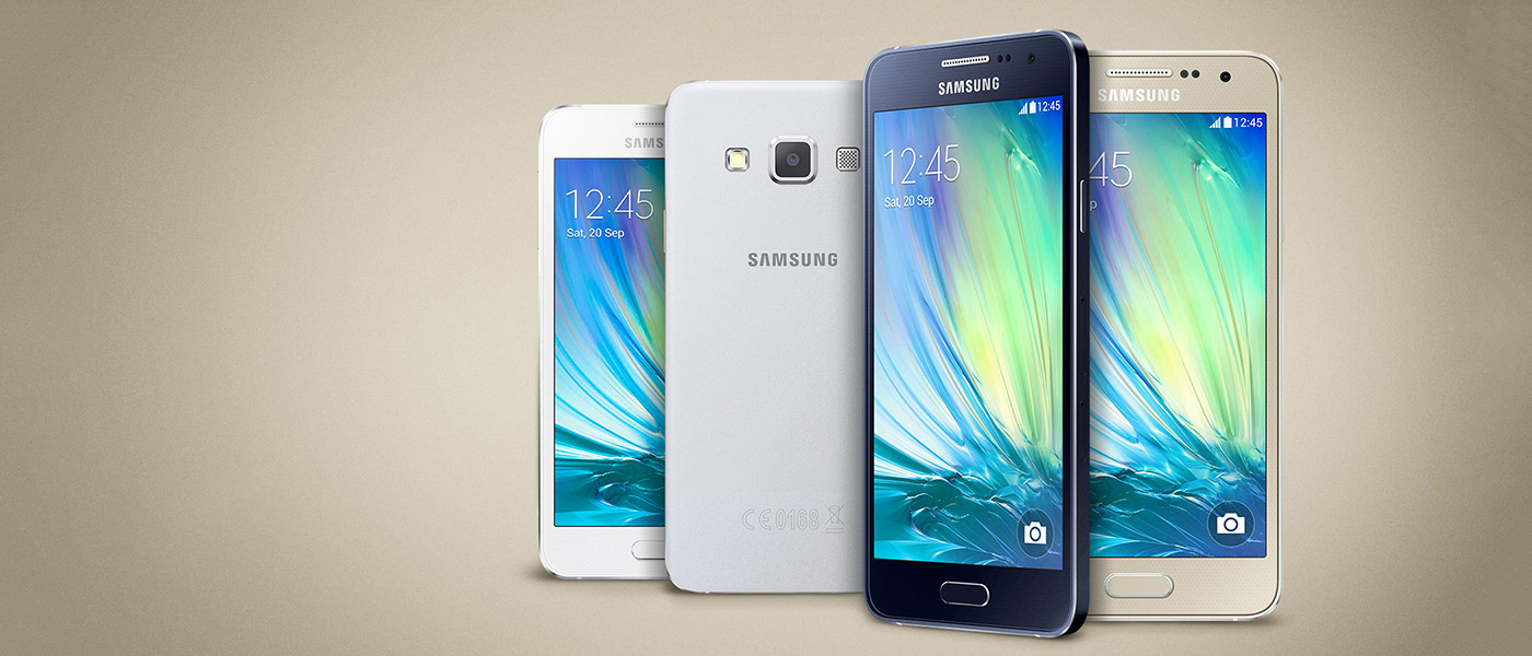 New Samsung Galaxy A series phones announced for UK