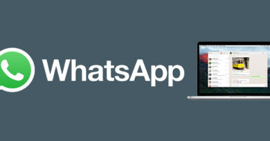 WhatsApp introduce an app for the desktop.
